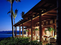 Four Seasons Resort Haulalai